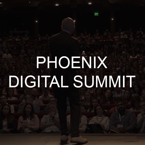 Beyoncé Does it Right: My Thoughts on the 2018 Phoenix Digital Summit