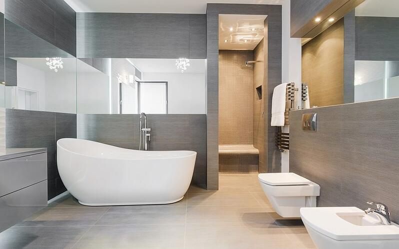 Crystal Bathrooms - How Much Does a Bathroom Renovation Cost
