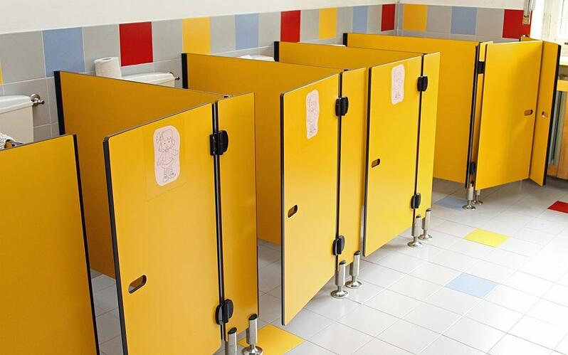Crystal Bathrooms - Making Over Your Schools Bathrooms – What to Consider