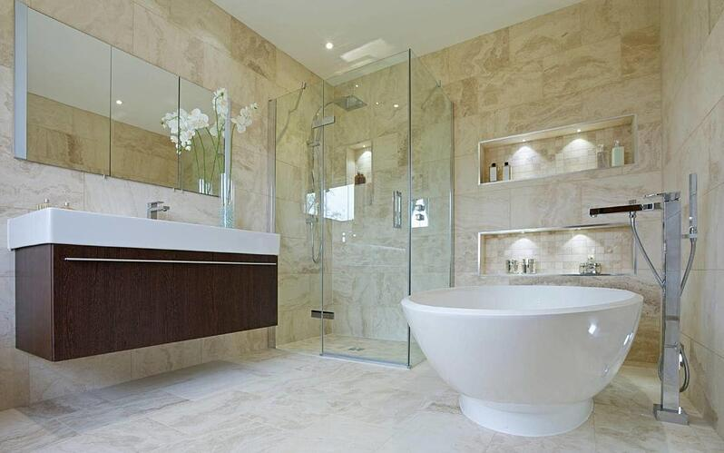 Crystal Bathrooms - Top 5 Reasons to Renovate Your Bathroom in 2019
