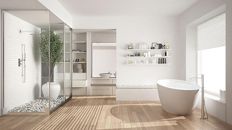 Crystal Bathrooms - Top 8 Tips For a Successful Bathroom Renovation