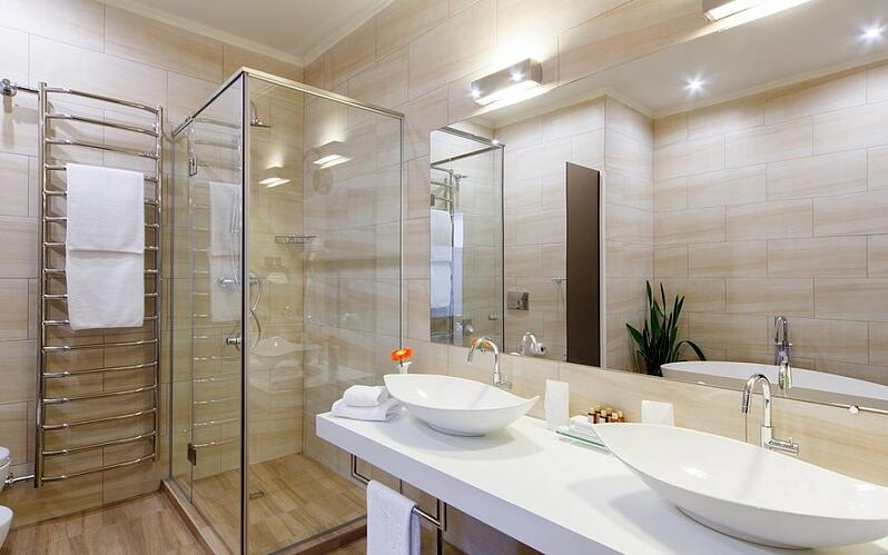 Crystal Bathrooms - blog