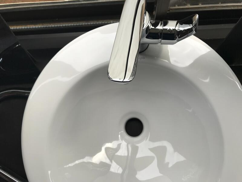 Improve Office Bathroom Hygiene