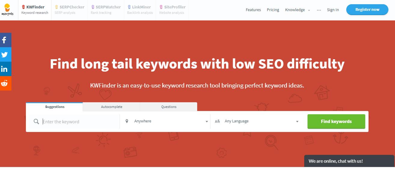 keywordfinder-herramienta-gratuita