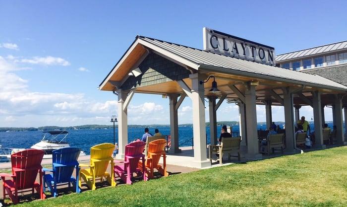 9 Reasons to Visit Clayton, NY