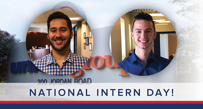 UGOC Spotlight: National Intern Day