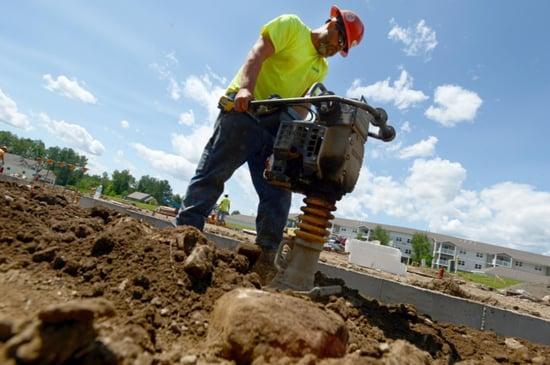 Deerfield-Construction