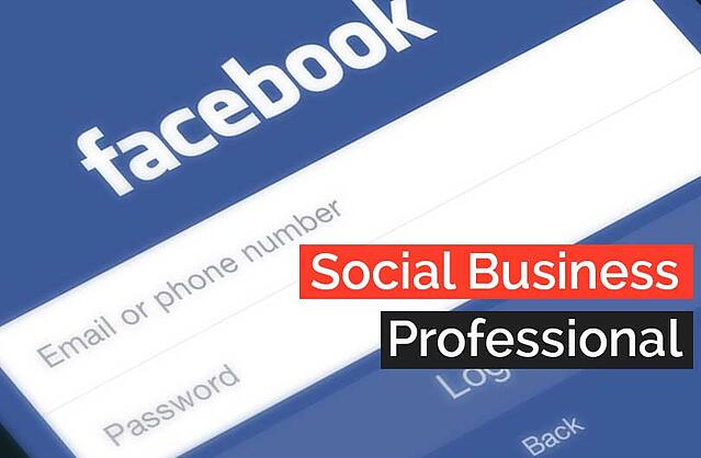 social-business-professional