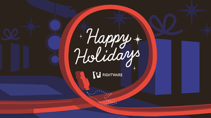 Happy Holidays from Rightware