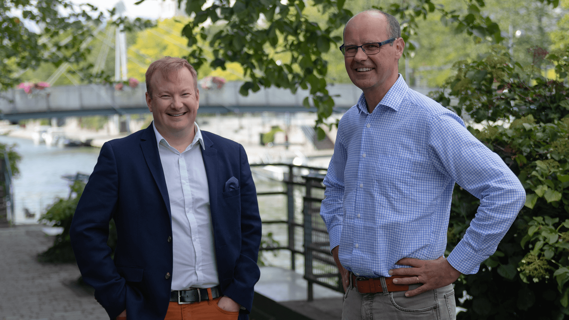Ville Ilves Appointed Rightware CEO
