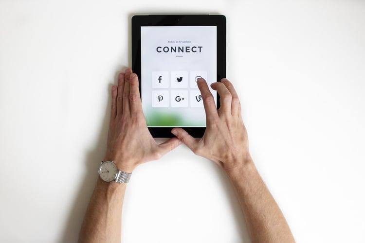 boekhouders - Breid je professionele netwerk uit via sociale media