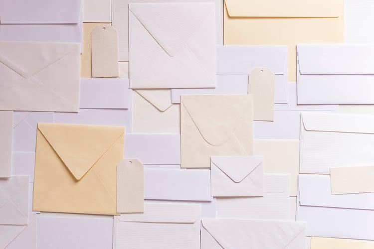 boekhouders - Minder mails, meer productiviteit