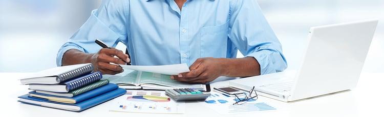 boekhoudverplichtingen