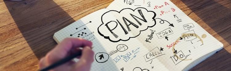 Tips voor een geweldig business plan