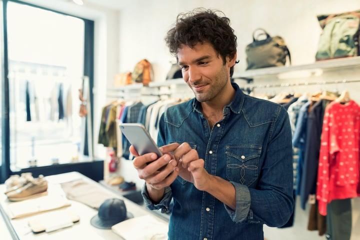JobOffice Kassa erbjuder flexibel betallösning i butik med Klarna Checkout