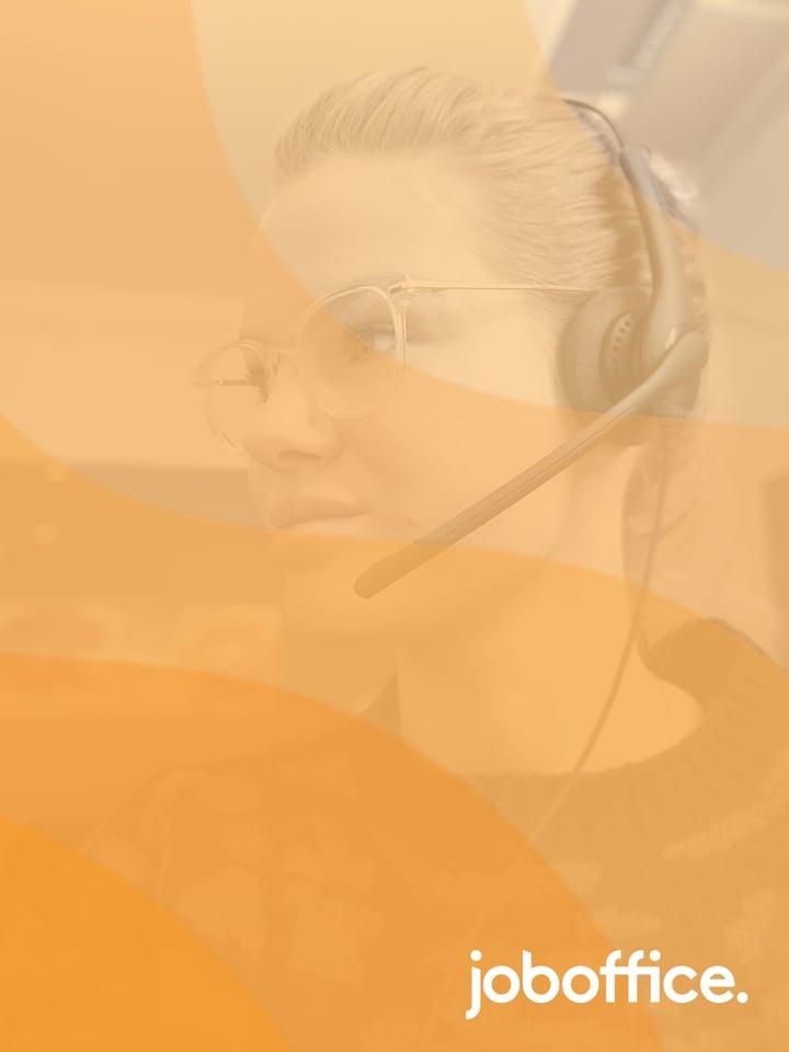 JobOffice support går över till Hubspot