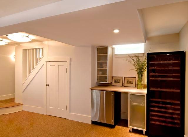 Case study basement renovation historic house - 7 great basement design ideas ...
