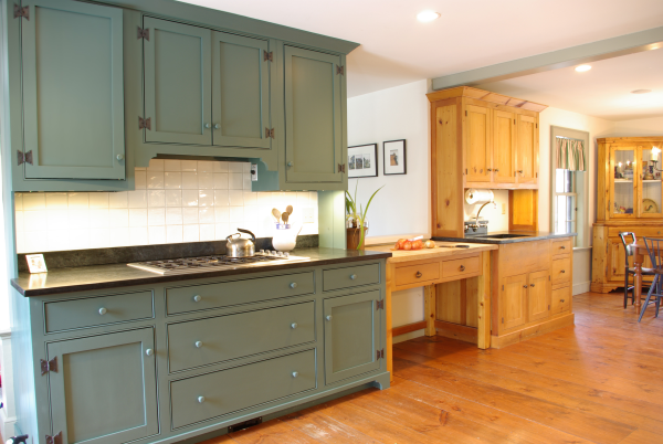 renovating old kitchen cabinets historic renovation landmark services materials 25382