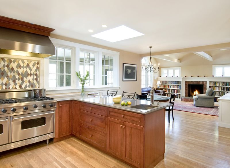 Welcome To The Landmark Services Old House Renovation Blog