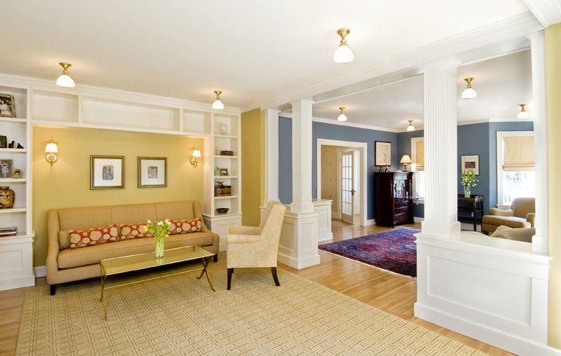 Project Feature Victorian Renovation