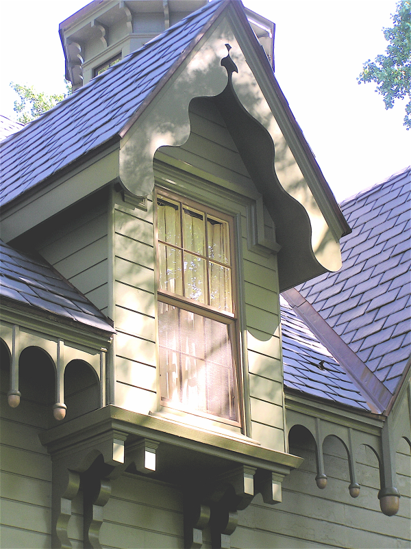 Additions To Old Houses Part 2 Exterior Trim