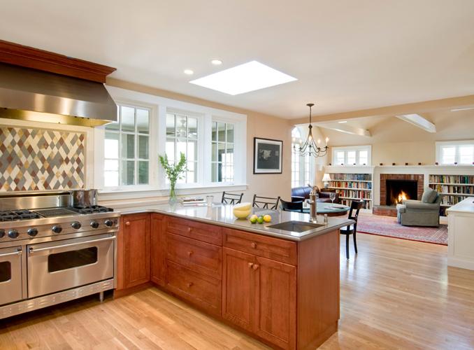 Home Renovation Contractors Restore Winchester Ma