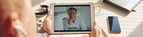 Reglas basicas para una videoconferencia