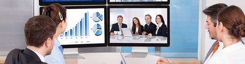Los elementos de audio-y-video-que-debe-tener-tu-sala-de-conferencias