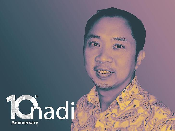 Urban Designer Malvin Soh 10 Years at Nadi Design
