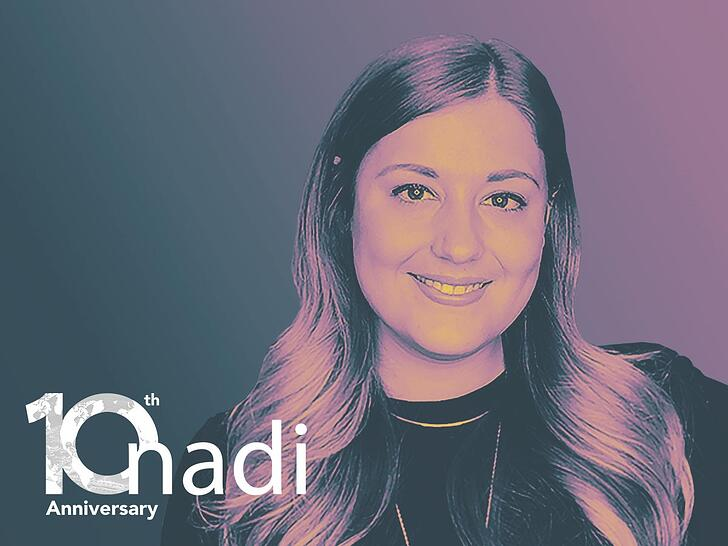 10 Questions for Rebecca Henderson for Nadi Design 10 year celebration