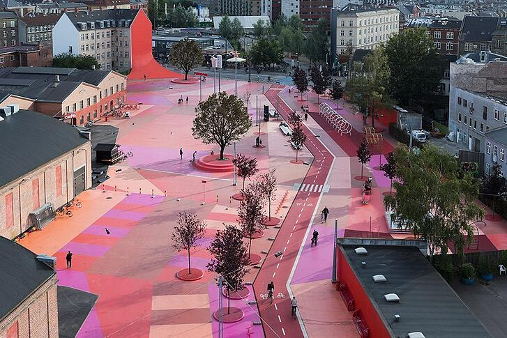 Superflex-Superkilen Copenhagen_Five designs for public space that you will love