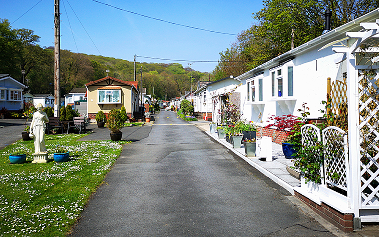 What can we learn from the humble trailer parks?