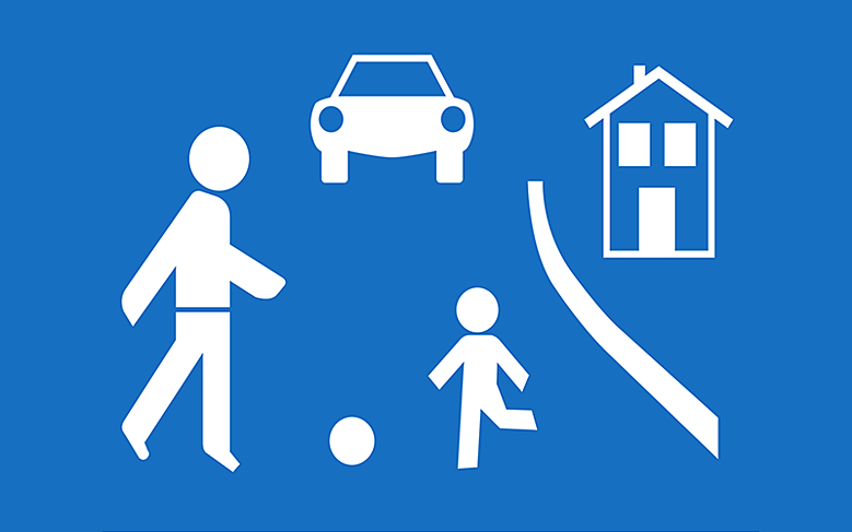 Driving the calm: how to create safer roads for pedestrians