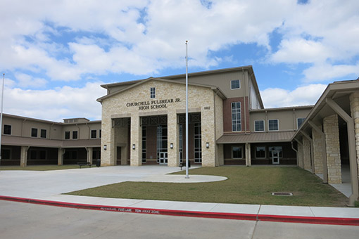 New Schools Open in Fulshear