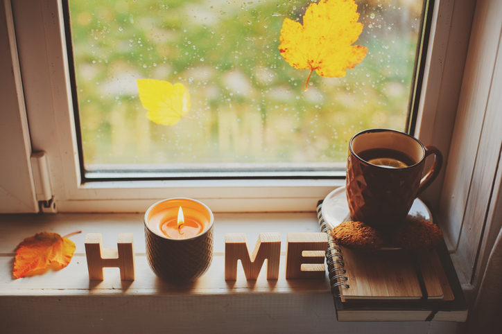 4 Best Things About Buying a Home in the Fall