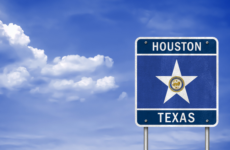 People Still Moving to Houston Despite Oil Slump