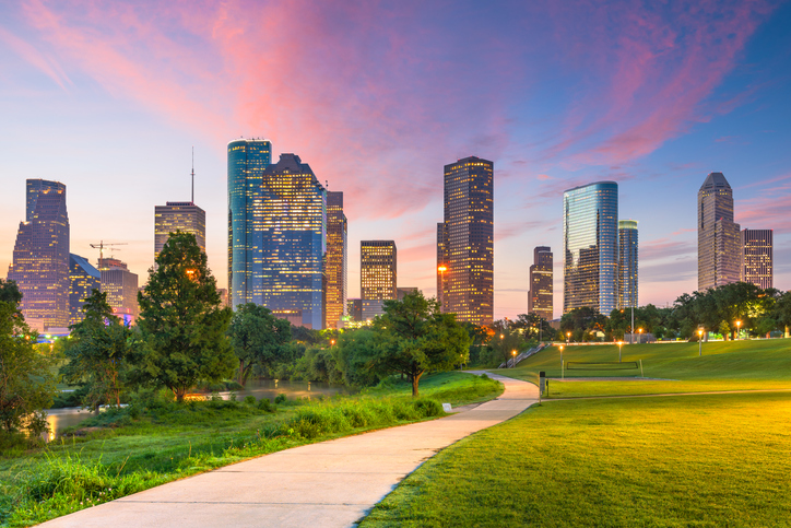 Real Estate News: Move to Houston
