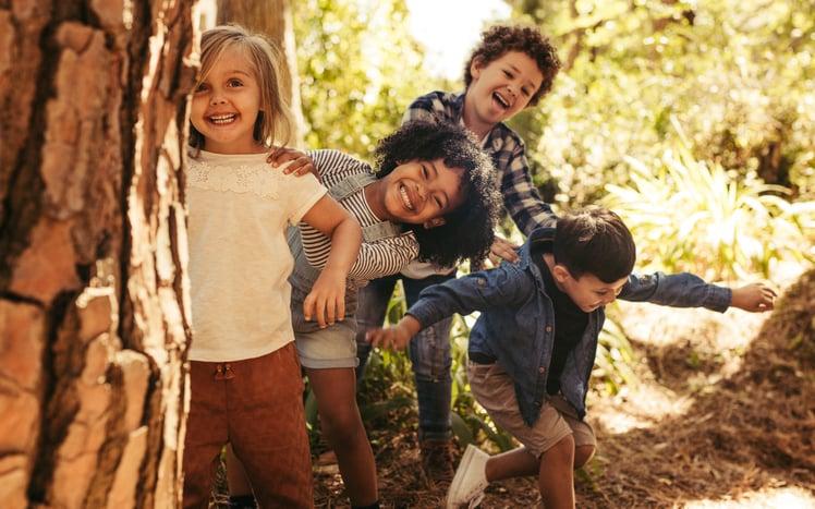 Three Reasons Kids Love Living in Fulshear