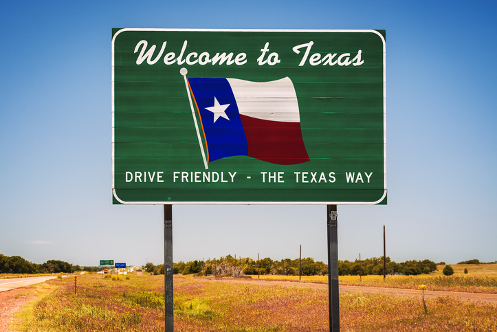 Moving to Texas - Fact or Fiction