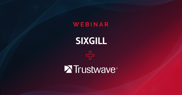 Sixgill and Trustwave Webinar on Dark Web Cyber Crime during COVID-19