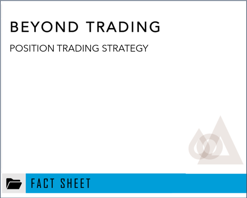 Position Trading CTA