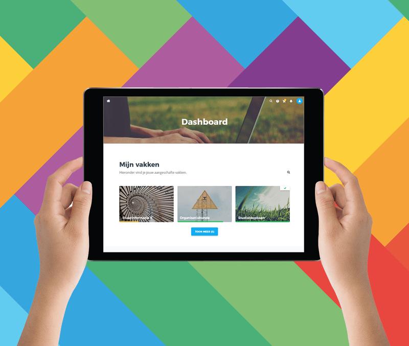 Maak een gratis start met digitaal onderwijs