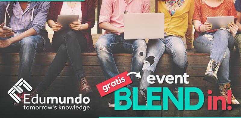 Event blended learning