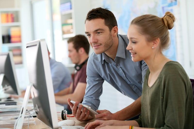 Mogelijkheden online leren beter benutten