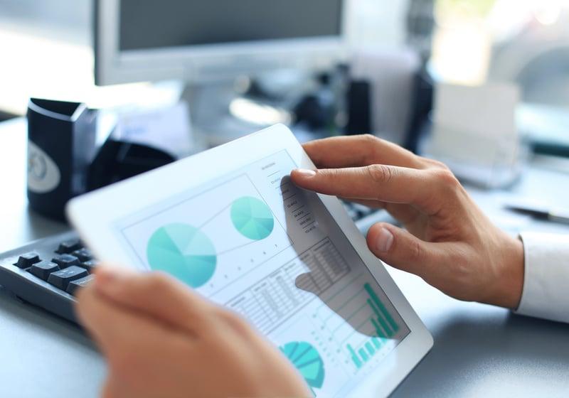 Learning analytics: in kleine stappen al veelbelovend