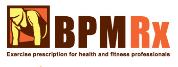 Home Exercise Plans BPM Rx