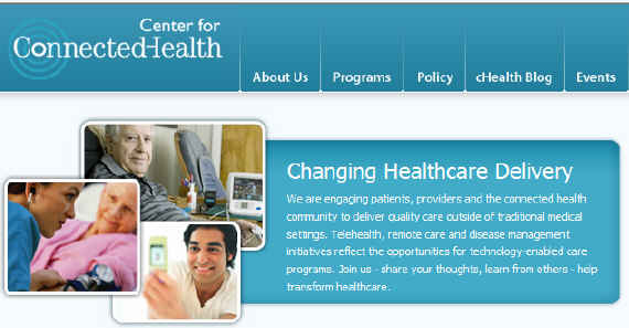 Center for Connected Health
