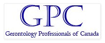 Gerontology Professionals of Canada