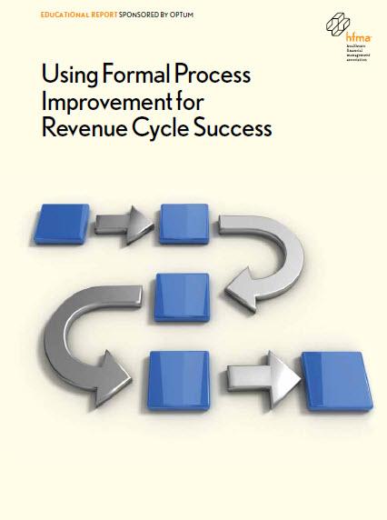 blog efficiency revenue cycle management financial position