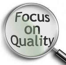 Home Care Quality Focus
